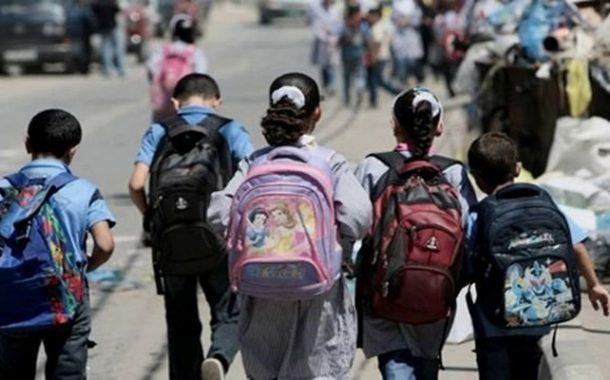 وزارة التربية ستشكل لجنة لإيجاد حلول