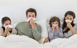 نصائح مهمة للوقاية من الإنفلونزا خلال فصل الخريف...